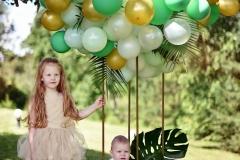 Vaikų šventės